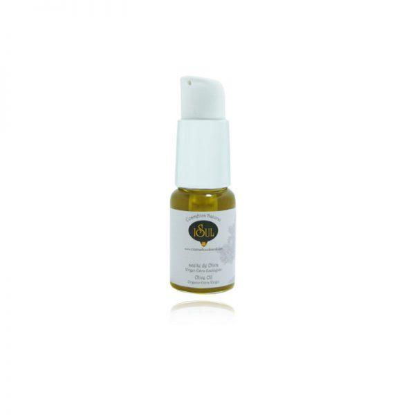 Aceite Facial con Aceite de Oliva 30 ml